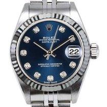 Rolex Datejust Steel 26mm Blue United States of America, California, Glendale