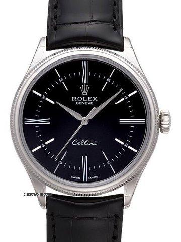 Rolex Cellini Time 50509 2019 новые