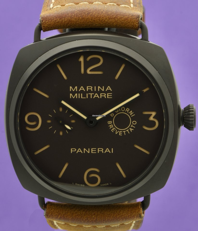 Panerai Special Editions PAM 339 pre-owned