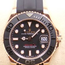 Rolex Yacht-Master 37 Rose gold 37mm