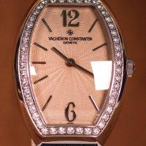 Vacheron Constantin Beyaz altın Quartz 25540-000G-9051 yeni Türkiye, Istanbul