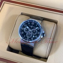 Ulysse Nardin Marine Chronograph new Automatic Chronograph Watch with original box and original papers 1503-150/62