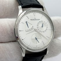 Jaeger-LeCoultre Steel 39mm Automatic Q1378420 new