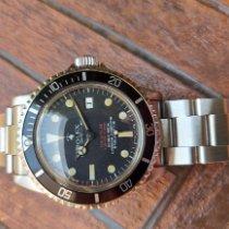 Rolex Sea-Dweller 1665 Very good Steel Automatic