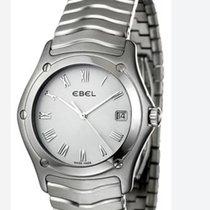 Ebel Classic Steel 32mm White