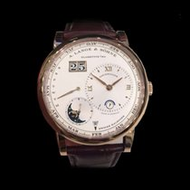 A. Lange & Söhne Rose gold 41.9mm Automatic 720.032 new