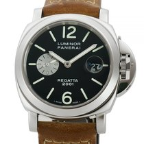 Panerai Special Editions PAM 107 Very good Steel 44mm Automatic United States of America, New York, New York