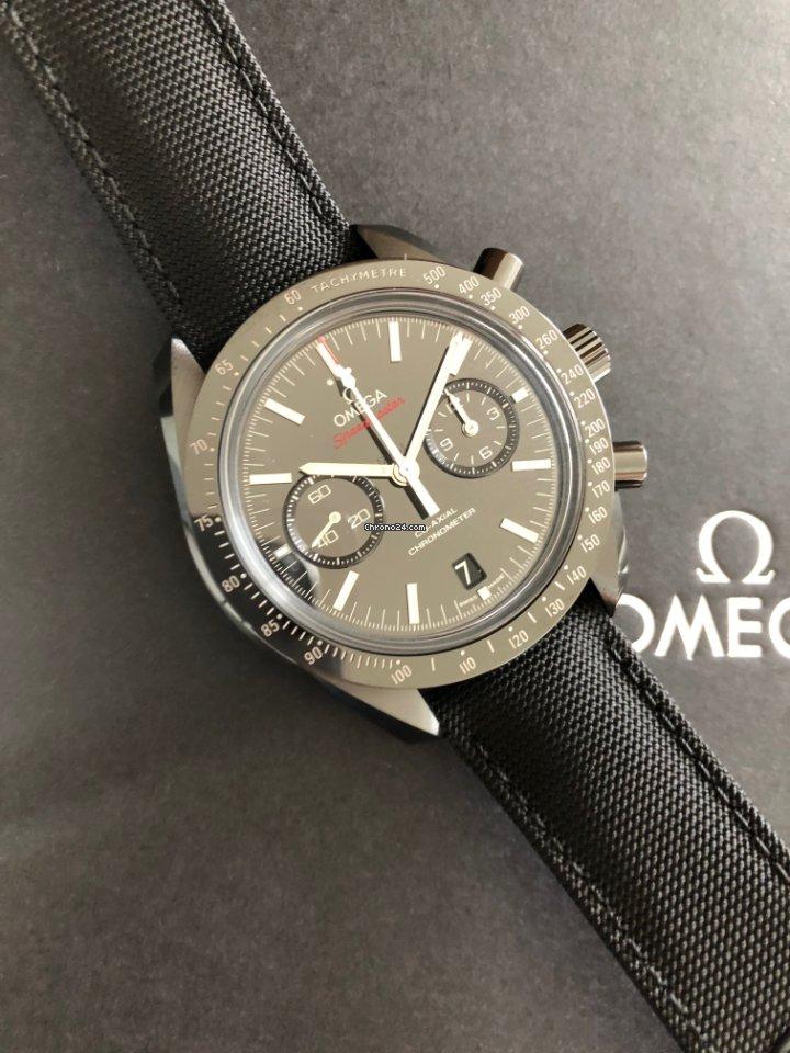 Omega Speedmaster Professional Moonwatch 311.92.44.51.01.003 2021 nouveau