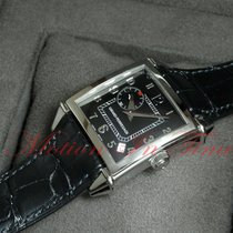 Girard Perregaux Vintage 1945 Steel 34mm Black Arabic numerals United States of America, New York, New York