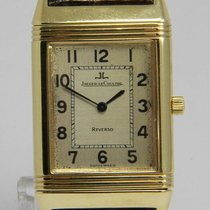 Jaeger-LeCoultre 250.1.86 Yellow gold Reverso Classique pre-owned