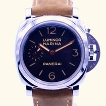Panerai Luminor Marina 1950 3 Days Steel 47mm