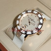 Ulysse Nardin Lady Diver new Automatic Watch with original box and original papers 8106-101E-3C/10