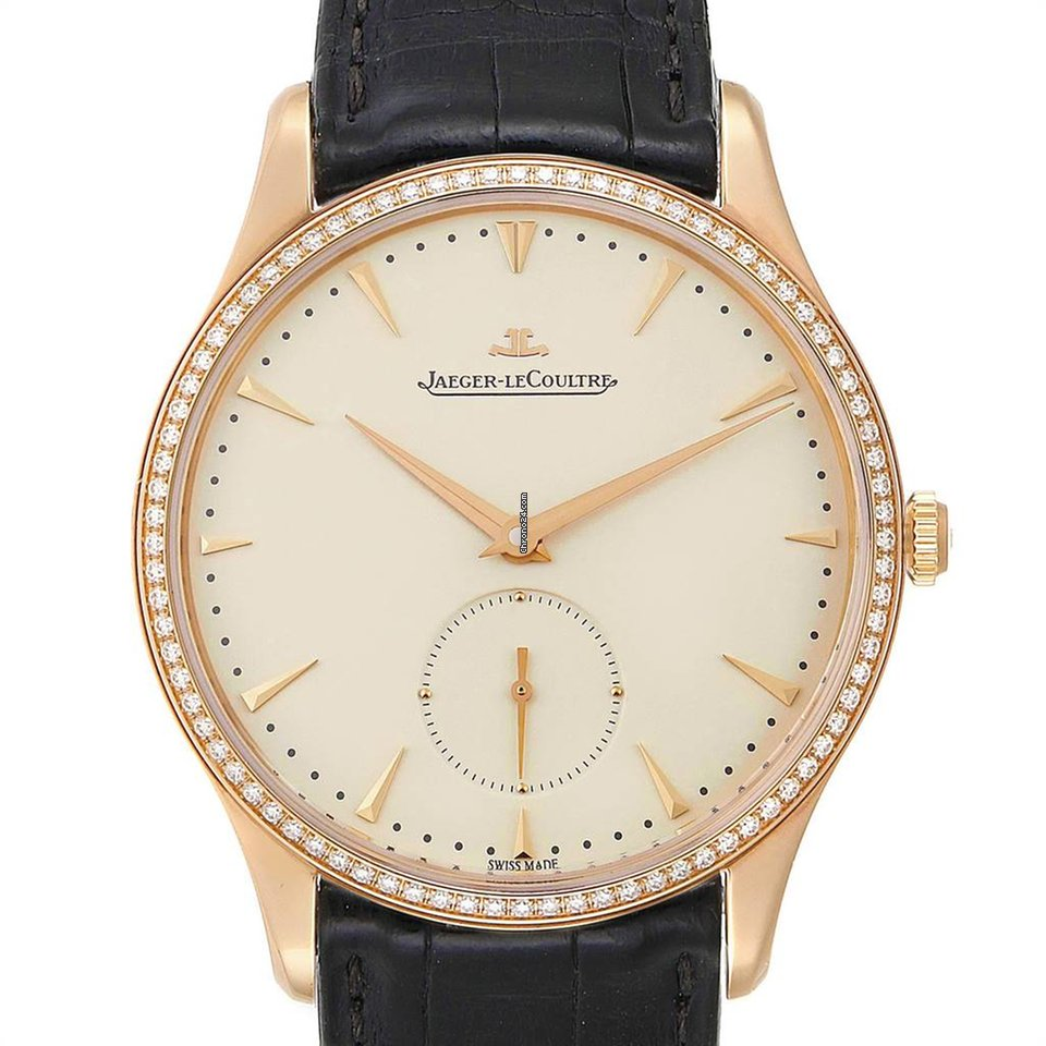 Jaeger-LeCoultre Master Grande Ultra Thin Q1352502 2012 pre-owned
