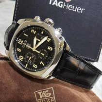 TAG Heuer Steel 38mm Automatic CR5110 pre-owned
