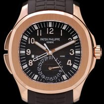 Patek Philippe Aquanaut Rose gold 40.8mm United States of America, New York, New York