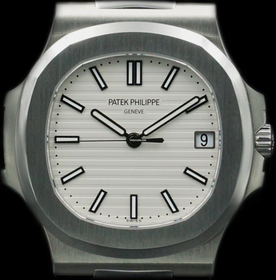Patek Philippe Nautilus 5711/1A-011 2013 pre-owned