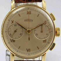 Angelus Yellow gold Manual winding