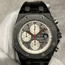 Audemars Piguet Royal Oak Offshore Chronograph Carbonio 42mm