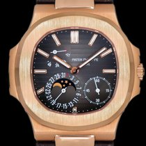 Patek Philippe Rose gold Automatic 5712R-001 pre-owned United States of America, New York, New York