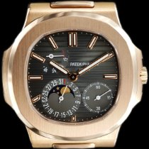 Patek Philippe Nautilus Rose gold United States of America, New York, New York