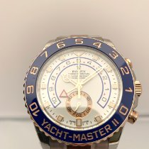 Rolex Yacht-Master II 116681 New Gold/Steel 42,6mm Automatic