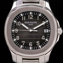 Patek Philippe 5167/1A-001 Steel 2016 Aquanaut 40mm pre-owned United States of America, New York, New York
