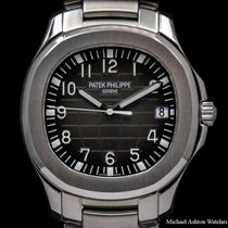 Patek Philippe Aquanaut Steel 40mm United States of America, New York, New York