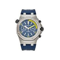 Audemars Piguet Royal Oak Offshore Diver Chronograph Steel