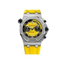 Audemars Piguet Royal Oak Offshore Diver Chronograph Acero
