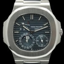 Patek Philippe Nautilus Steel 40mm United States of America, New York, New York