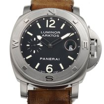 Panerai Special Editions PAM 92 pre-owned