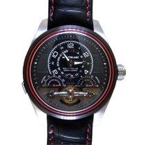 Montblanc Timewalker 112587 new