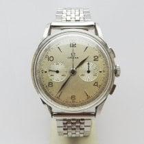 Omega 2475 Staal 1948 37,5mm tweedehands