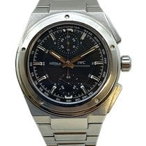 IWC Ingenieur AMG Steel 42mm Black No numerals United States of America, Florida, Winter Park