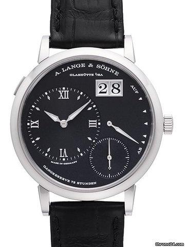 A. Lange & Söhne Grand Lange 1 117.028 2021 new