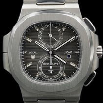 Patek Philippe 5990/1A-001 Steel 2016 40.5mm pre-owned United States of America, New York, New York