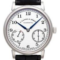 A. Lange & Söhne 1815 neu 2021 Handaufzug Uhr mit Original-Box und Original-Papieren 234.026