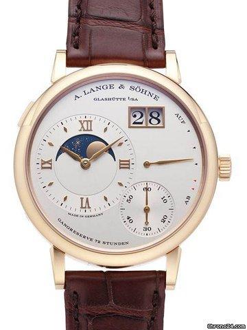 A. Lange & Söhne Grand Lange 1 139.032 2021 new
