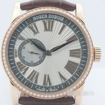 Roger Dubuis Hommage DBHO0566 New Rose gold 42mm Automatic