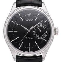 Rolex Cellini Date новые 2019 Автоподзавод Часы с оригинальными документами и коробкой 50519