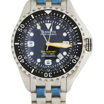Azimuth Steel 45mm Automatic new