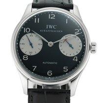 IWC Portuguese (submodel) IW5000-01 2000 gebraucht