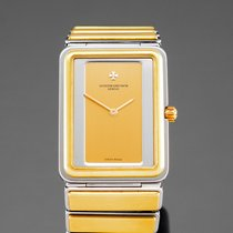Vacheron Constantin Harmony Gold/Steel 23,30 mm case excluding crownmm Gold No numerals