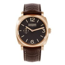 Panerai PAM00513 or PAM513 Or rouge Radiomir 1940 42mm nouveau