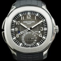 Patek Philippe Aquanaut Steel 40.8mm United States of America, New York, New York