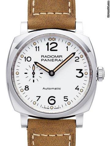 Panerai Radiomir 1940 3 Days Automatic PAM00655 / PAM655 2020 new