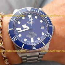 Tudor Pelagos Titanio 42mm Blu Senza numeri Italia, VICENZA