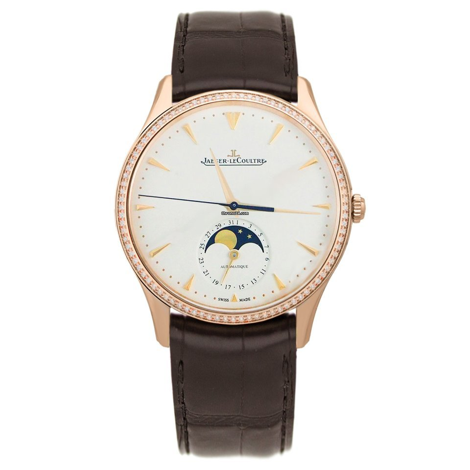 Jaeger-LeCoultre Master Ultra Thin Moon Q1362501 or 1362501 new