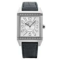 Jaeger-LeCoultre Reverso Squadra Lady Duetto new Automatic Watch with original box and original papers Q7058430 or 7058430