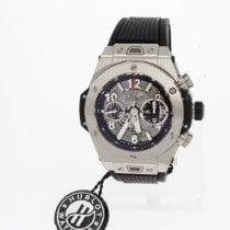 Hublot Big Bang Unico Titan 45mm Transparent Keine Ziffern Deutschland, Berlin